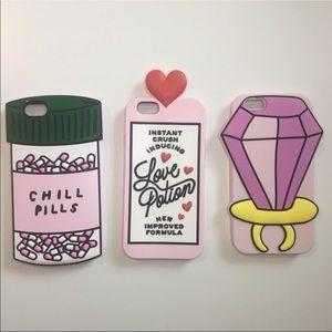 iPhone 6/6s 3D cases